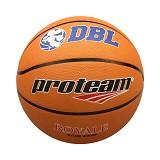 PROTEAM Bola Basket Size 7 [Royale] - Bola Basket